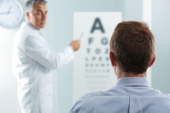 Problemi s vidom - uzroci i prevencija
