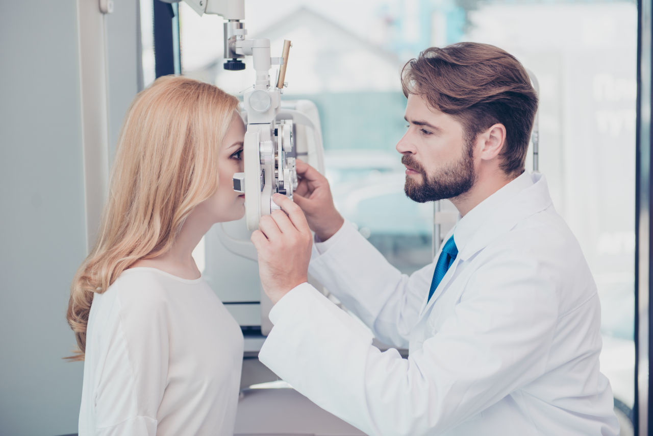 mutan vid i glavobolja, problem s vidom, problemi s vidom, problemi vida
