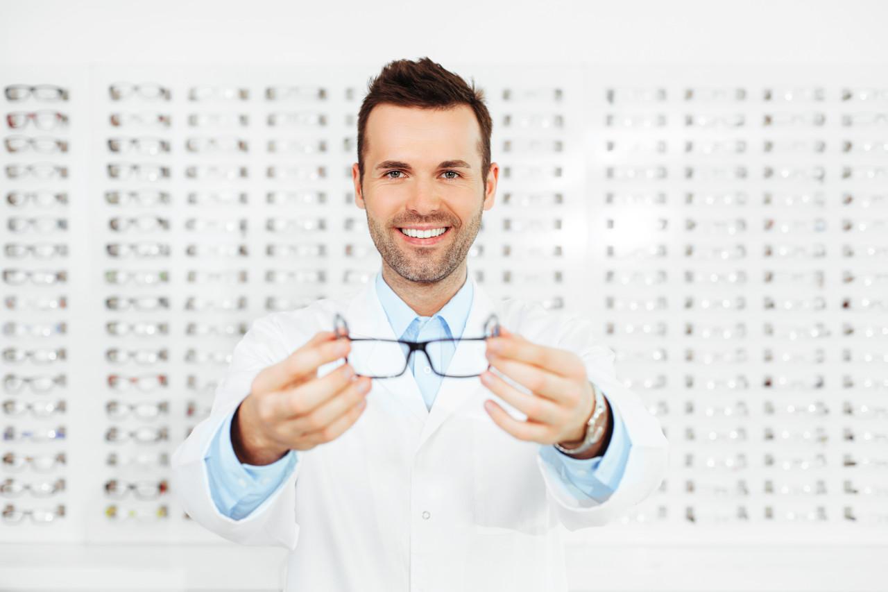kako podesiti naočale, podešavanje naočala