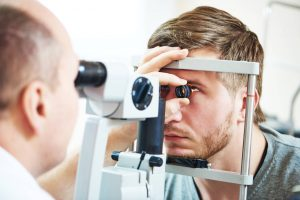 okluzija retinalne vene, okluzija vene centralis retine, okluzija vene mrežnice