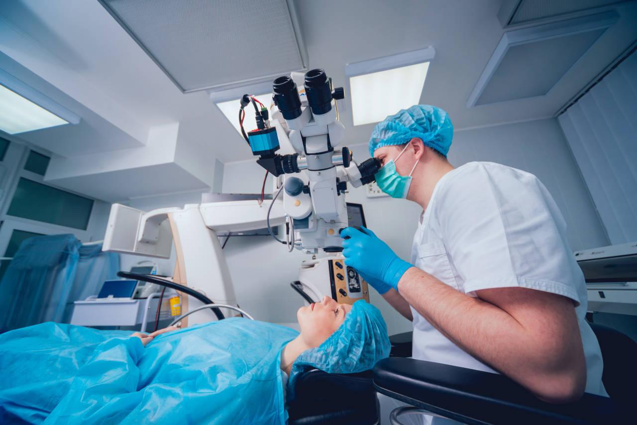 transplantacija rožnice oporavak