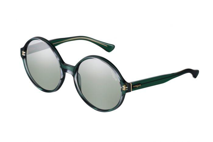 Vogue: Kolekcija ženskih naočala za proljeće/ljeto 2015