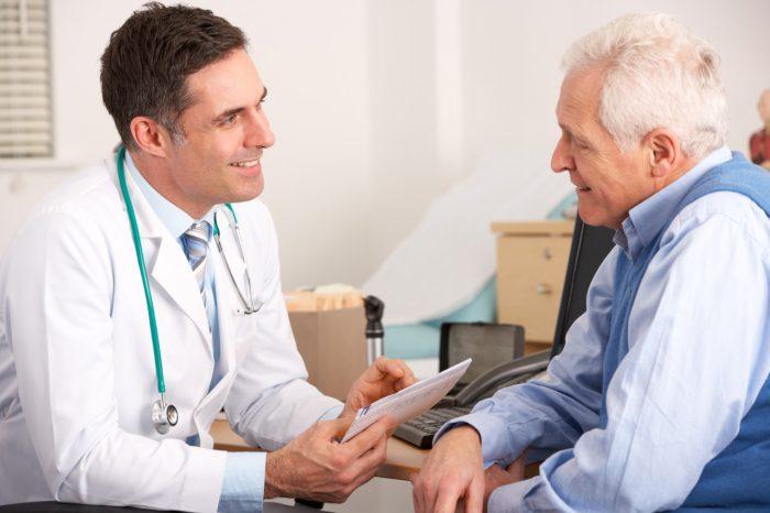Kako starenje utječe na oči?