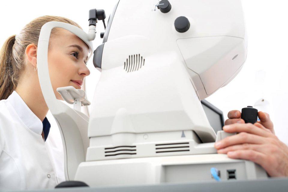 očna hipertenzija, hipertenzija oka, očni tlak