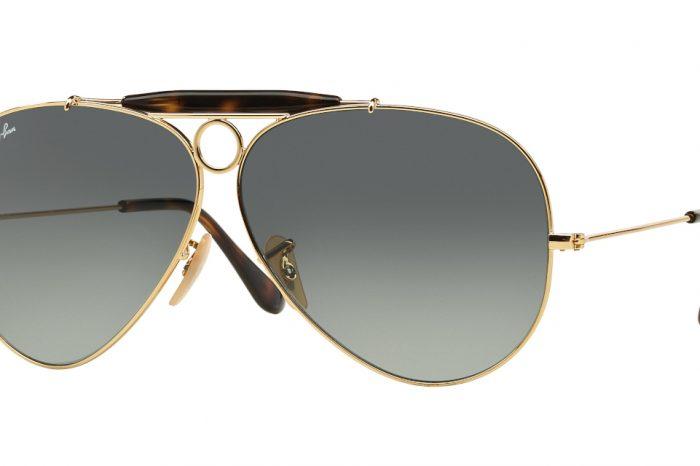 Ray-Ban sunčane i dioptrijske naočale za proljeće-ljeto 2016.