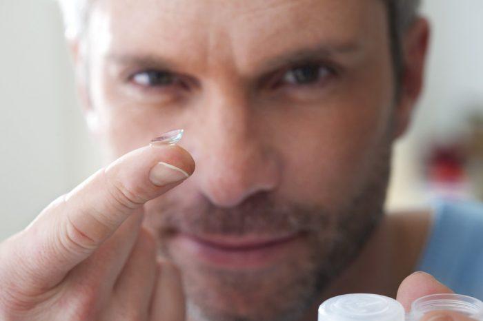 Kako se riješiti strahova od nošenja kontaktnih leća?