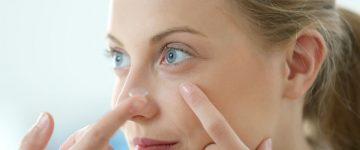 Kontaktne leće: Udobnost temeljena na zdravlju?