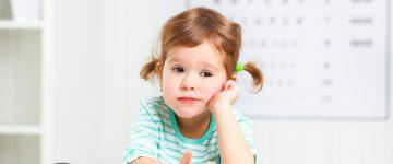 Ambliopija ili slabovidnost – simptomi, dijagnoza i liječenje