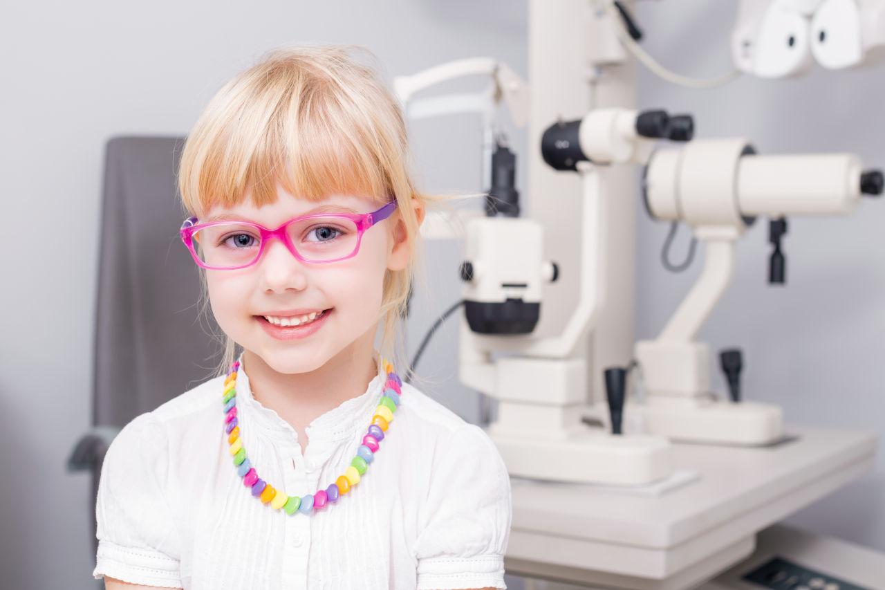 ambliopija oka, ambliopija simptomi, slabovidnost simptomi