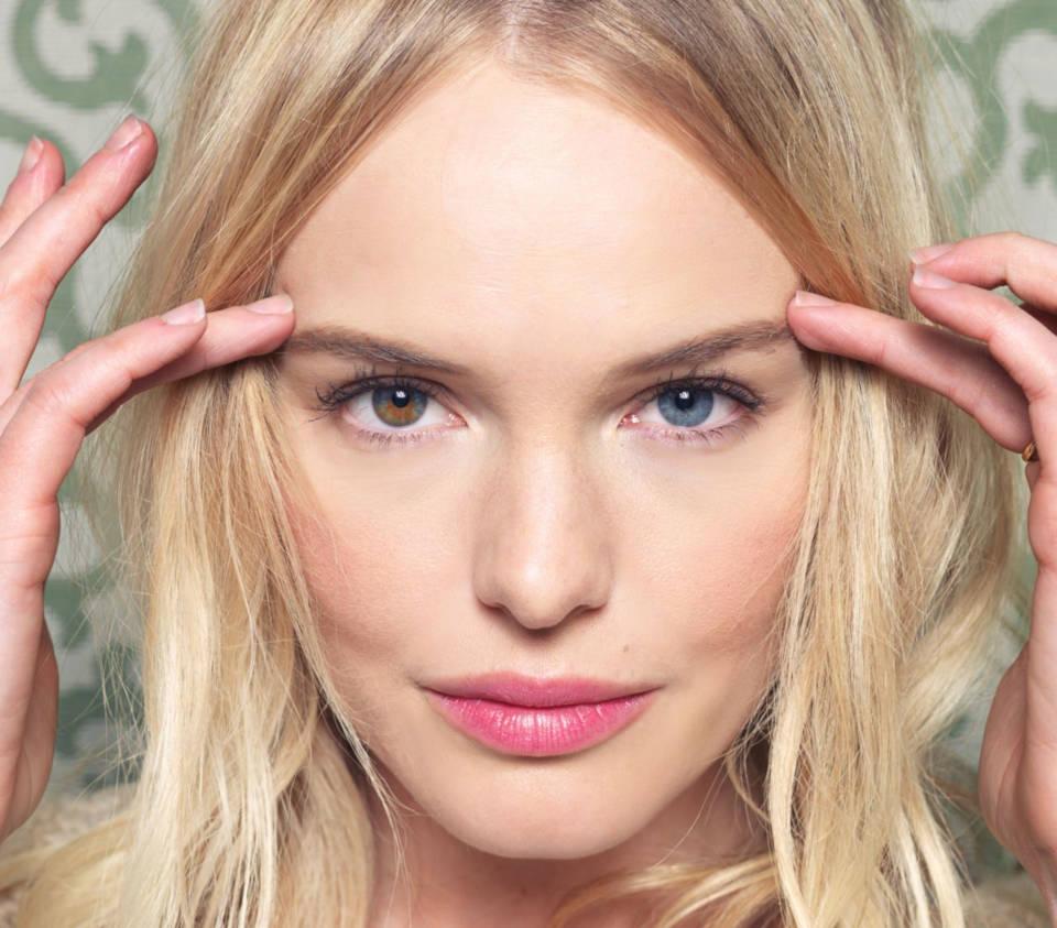 Kate Bosworth heterokromija