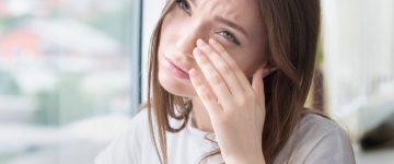 Bolovi u očima ili iza očiju – kada posjetiti liječnika?