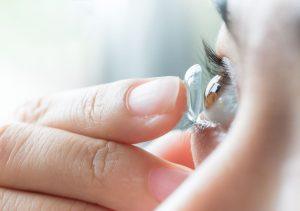 kupnja kontaktnih leca