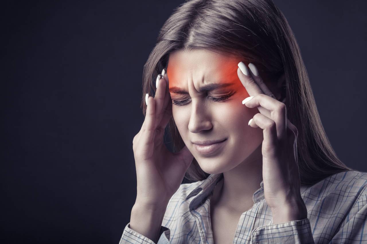 Migrene i bol u očima