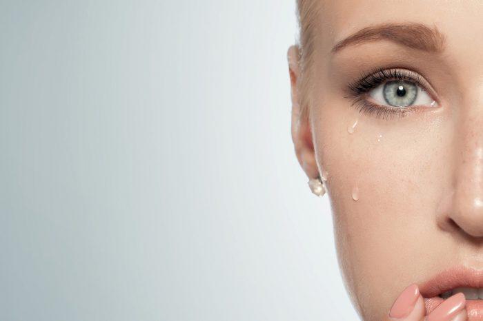 Suzne oči: što uzrokuje pretjerano suzenje očiju?