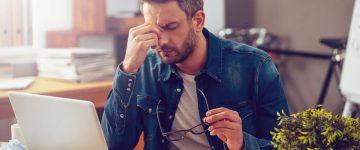 Umorne oči – kako ublažiti simptome?