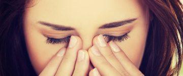 Bolne oči – uzroci, simptomi i liječenje