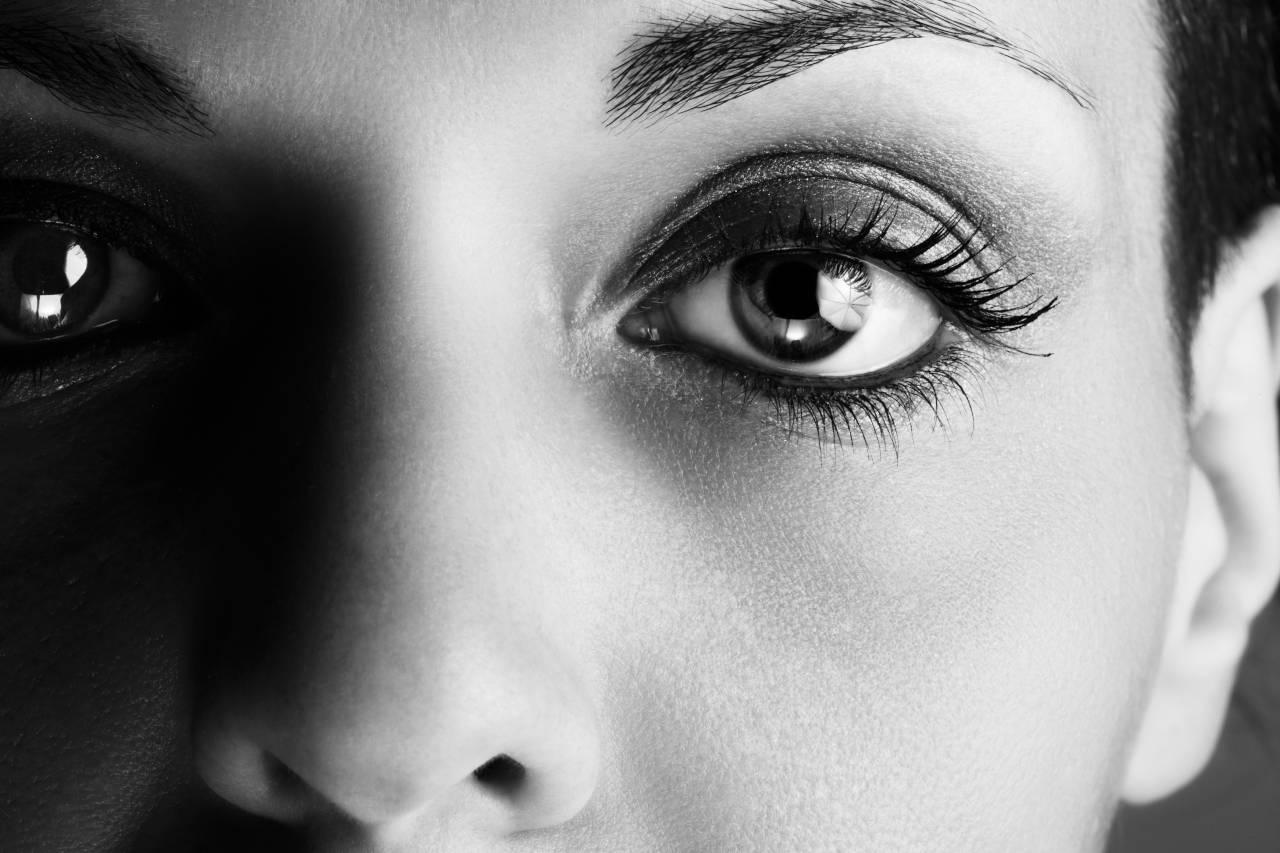 mušice u oku