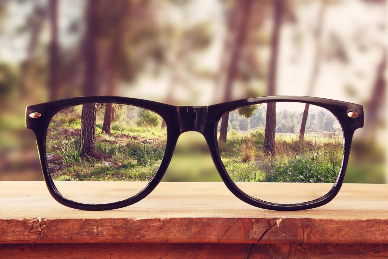 mutan vid na daljinu, loš vid na daljinu, slab vid na daljinu