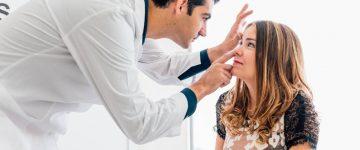 Ozljeda očnih vjeđa – komplikacije, liječenje i oporavak