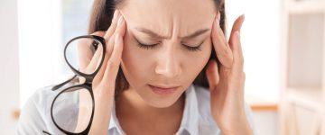 Bol u oku – što ako uzrok nije oftalmološke prirode?