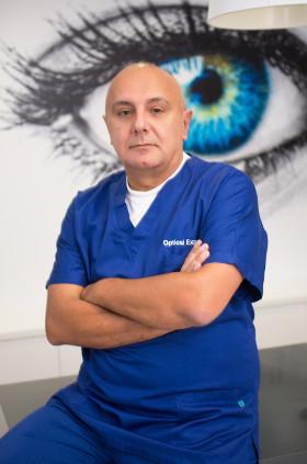 laserska korekcija vida cijena dr. Dean Saric