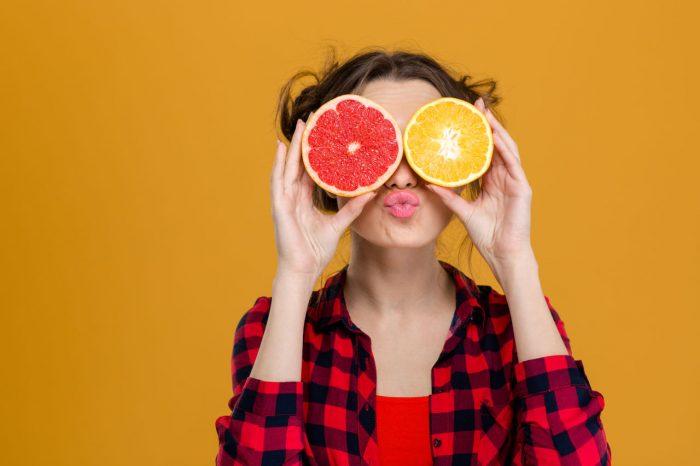 10 najboljih namirnica za zdravlje očiju!