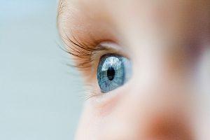 retinoblastom, tumor oka kod djece
