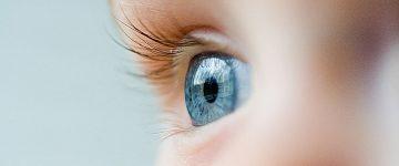 Retinoblastom – tumor oka kod djece