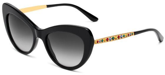Dolce Gabbana suncane naocale 2017 DG4307B