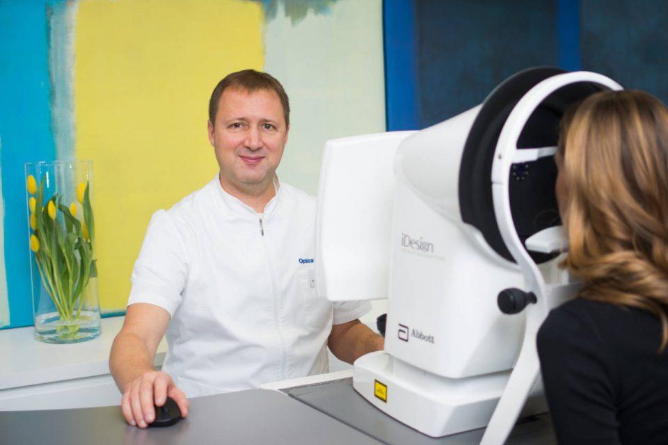 optical express laserska korekcija vida popust cijena