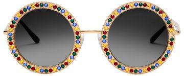 """Dolce&Gabbana 2017 – predstavljamo kolekciju naočala """"Mambo"""""""
