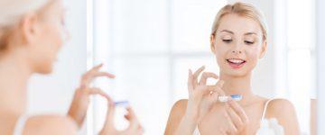 Kako pravilno održavati kontaktne leće i očuvati zdravlje?