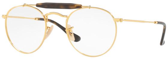 Ray-Ban dioptrijske naočale 2017