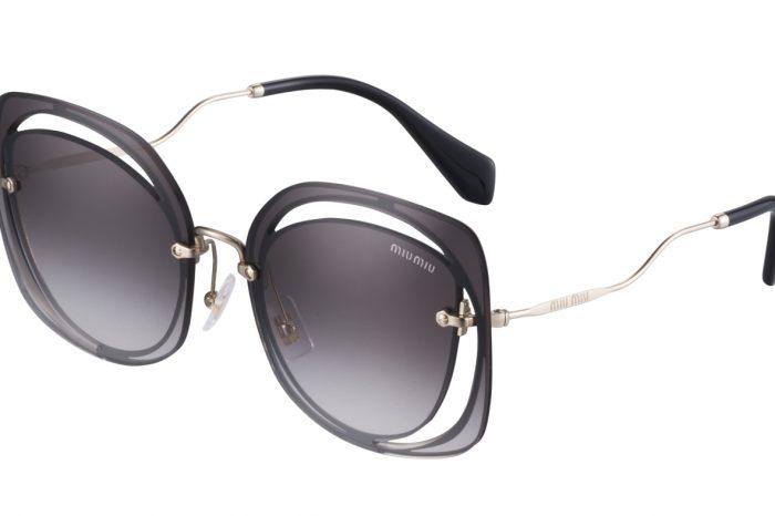 Miu Miu – kolekcija naočala za 2017.