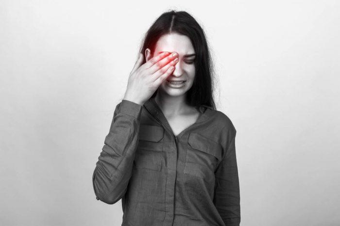 Oftalmološki uzroci boli u predjelu oka