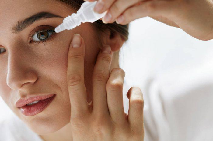 Očne infekcije – uzroci, simptomi i liječenje