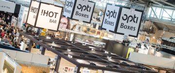 Opti 2018 – međunarodni sajam optike i dizajna