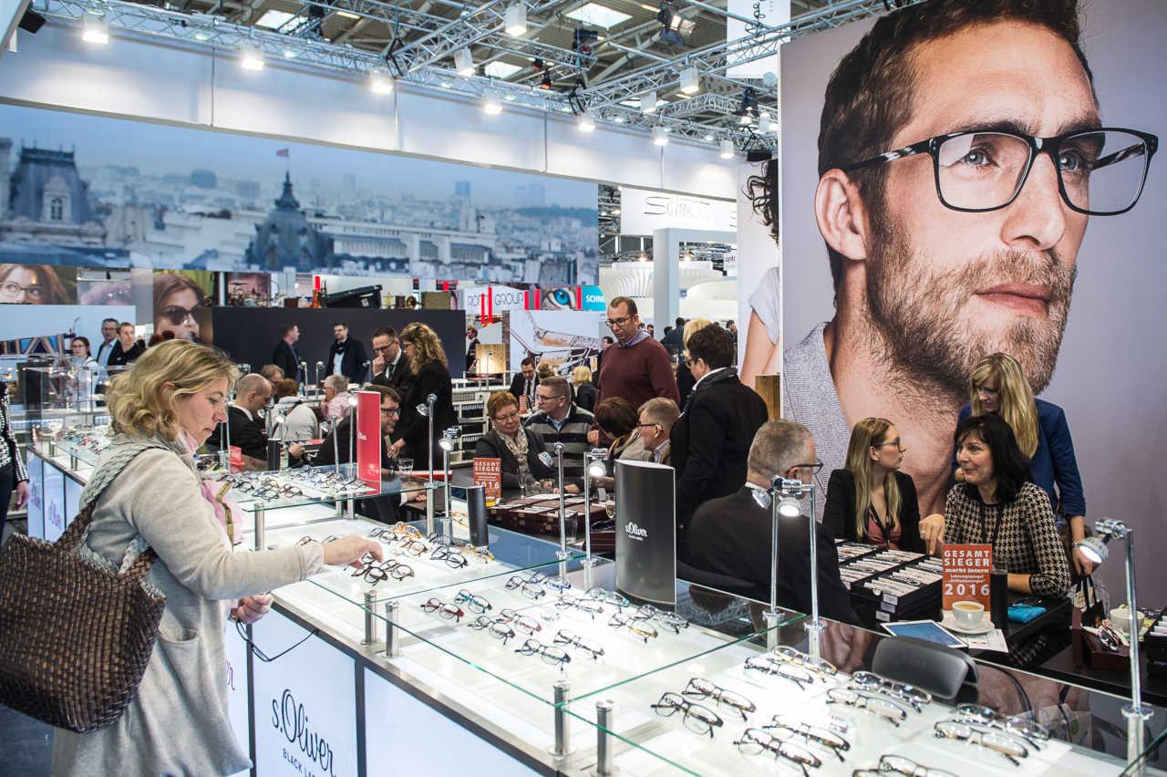 Opti 2018, Sajam optike Njemačka, optički sajam 2018
