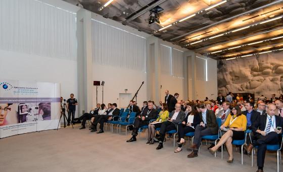 Optometrijska konferencija 2018 Hrvatska