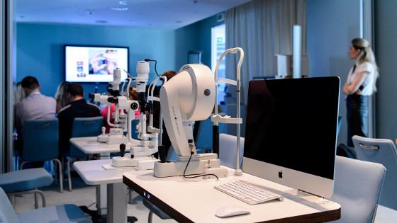 Optometrijska konferencija 2018 radionice