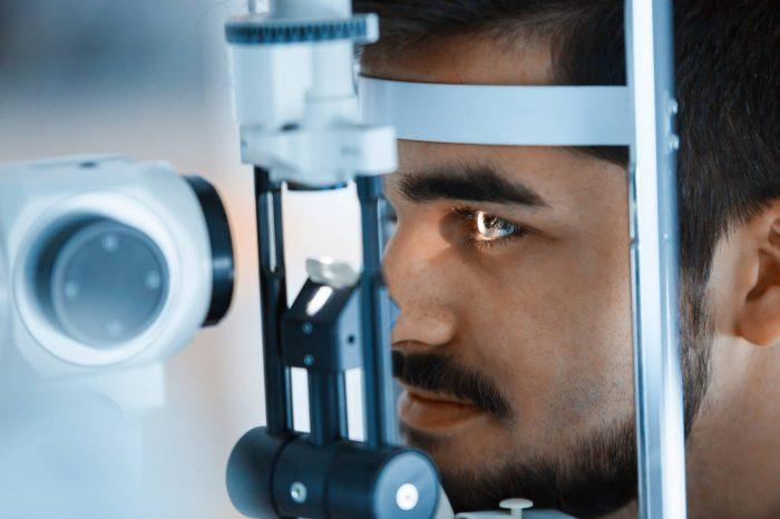 Najčešće promjene, infekcije i bolesti rožnice oka