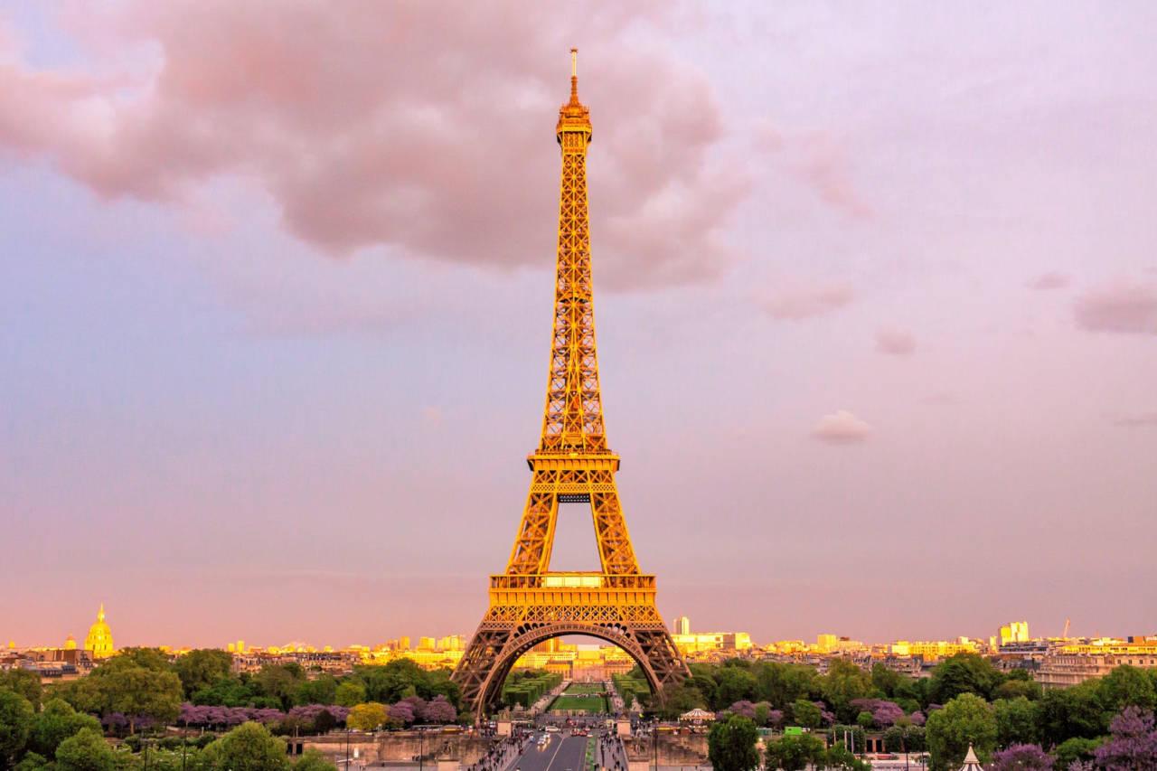 Skidanje dioptrije nagrada putovanje Pariz