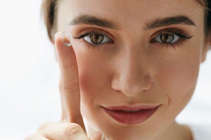 Zeiss Contact Day 1 - dnevne leće za aktivne trenutke bez naočala