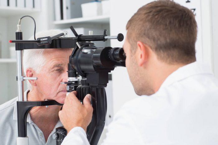 Pregled za glaukom - što očekivati?