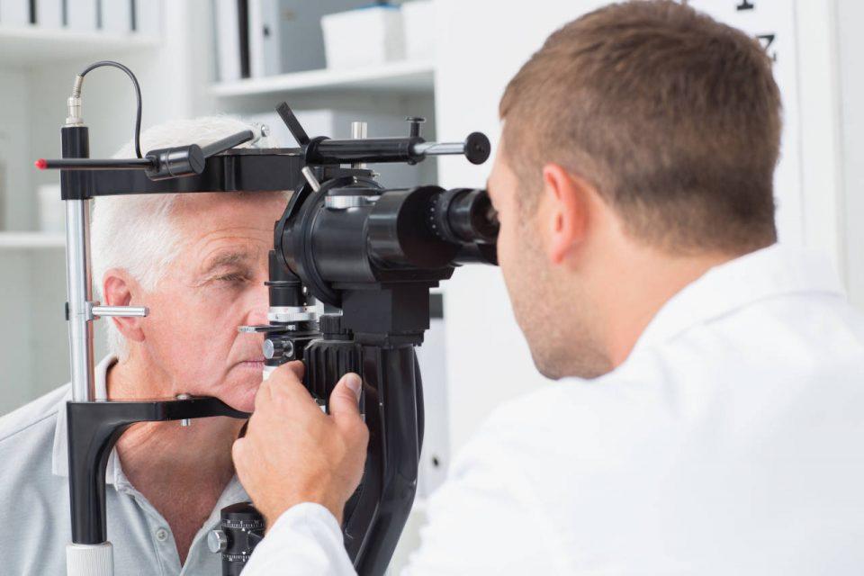 Pregled za glaukom - koje pretrage su obavezne?