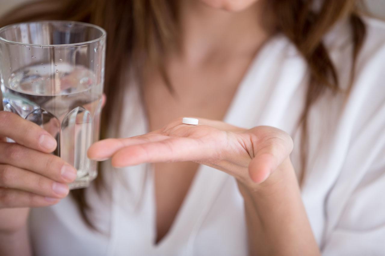 Glavobolja i vid