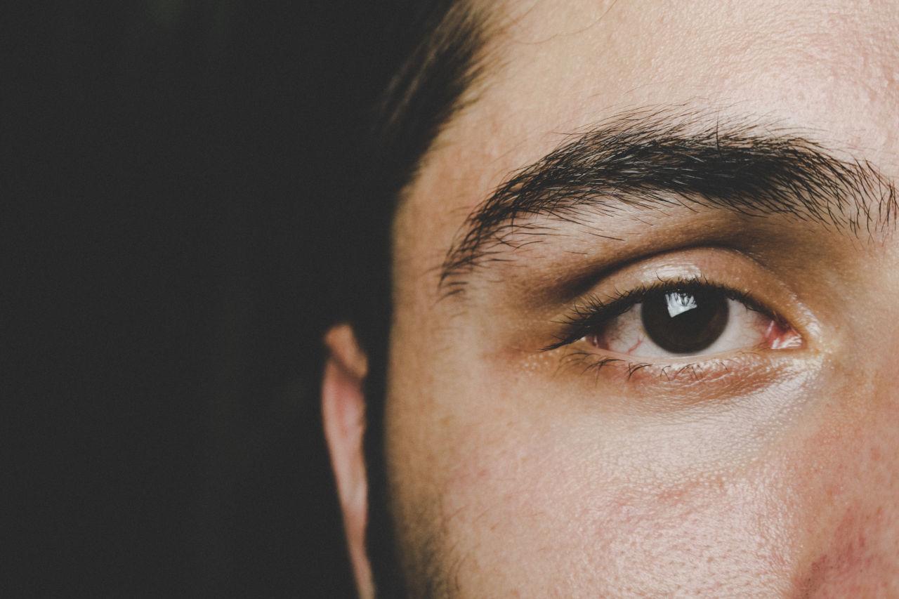 Herpes keratitis, herpes na oku