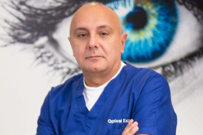 Ptoza oka uslijed stresa i visok tlak?
