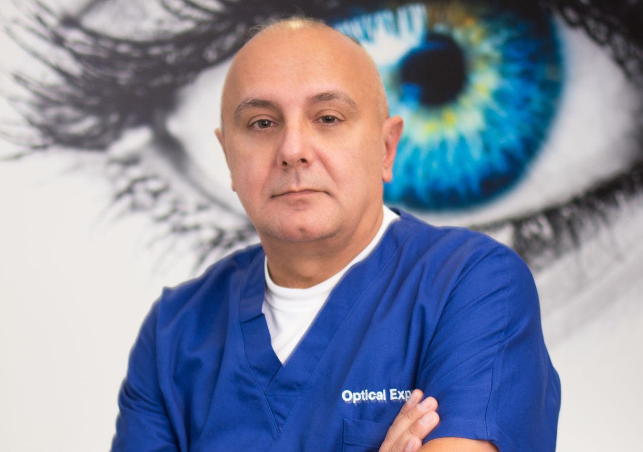 Dean Šarić