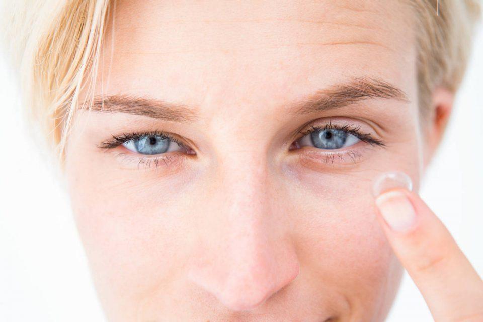 Nosite kontaktne leće? Saznajte kako izbjeći infekcije!